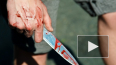 Мигрант из Узбекистана получил удар ножом на Обводном ...
