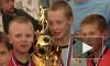 В Петербурге прошел турнир по мини-футболу памяти Степанова