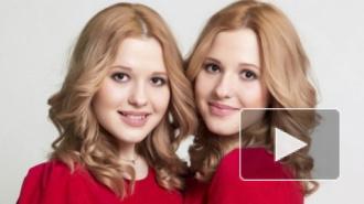 Сёстры Толмачёвы рассказали о трудностях и своих костюмах перед полуфиналом Евровидения-2014