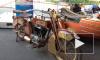 Грандиозный Мотопарад Harley-Davidson перекроет движение в центре Петербурга
