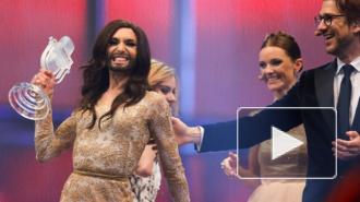 Победитель Евровидения 2014 Кончита Вурст будет в Москве в конце мая, что ее ждет?