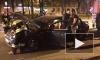 На улице Типанова ночью пьяный водитель устроил серьезное ДТП