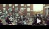 Робби Уильямс и Диззи Раскал презентовали совместный клип