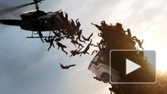 """Новый фильм с Брэдом Питтом  """"Война миров Z"""" собрал в России более $20 млн"""