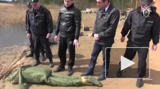 """Банда московских """"черных риелторов"""" закапывала свои жертвы живьем"""