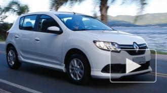 В России стартовали продажи Renault Sandero второго поколения