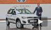 АвтоВАЗ рассекретил внешность Lada Kalina Cross