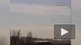 В Горловке после обстрела ВСУ обесточены ЛЭП и поврежден жилой дом