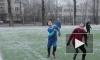 Тренер мини-футбольной команды Центра Образования N 167 рассказал об особенностях работы с сиротами