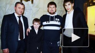 Чеченцы-кадыровцы грозили вырвать «нашистам» ноги