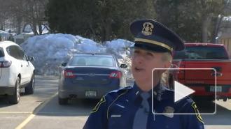 Школьник вштате Мичиган принес наурок самодельную бомбу и случайно взорвал