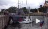 В море у пристани Кронштадта яхтсмена избили железной трубой