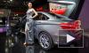 Лада Веста и Lada Xray дебютировали на ММАС-2014