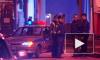 Задержан полицейский, задавивший семью в Петербурге, его начальство отстранено