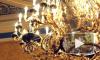 """Музей """"Царское село"""" восстановил любимый Екатериной II Лионский зал"""