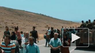 Reuters: на аль-Багдади вывел его помощник