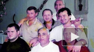 Дед Хасан: отстрел врагов и борьба за наследство