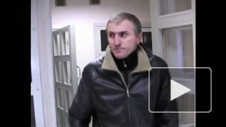 Участник этнической группировки угнал автомобиль на пересечении Шоссейной и КАД