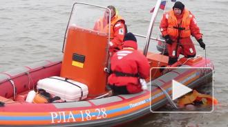 Тело 17-летнего петербуржца найдено в пруду