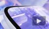 Vivo анонсировала смартфон без разъемов и со сканером отпечатка пальца по всему дисплею
