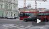 Петербуржцы будут ждать некоторые автобусы в три раза дольше
