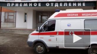 В Петербурге в машине скорой скончался 11-летний мальчик, который пытался повеситься