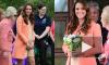 Кейт Миддлтон рожает наследника британского престола