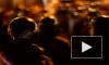 Гостинка в дыму: полиция наряду с митингующими задержала старушку