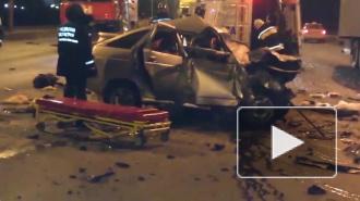 ДТП в Ростове 03.06.2014: грузовик МАЗ раздавил пять человек