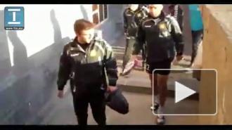 Сборная России по футболу начала подготовку к матчу с Арменией