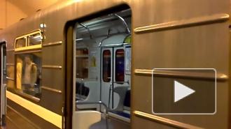 Еще три станции петербургского метро оборудуют системой видеонаблюдения