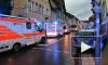 В Германии школьный автобус врезался в здание: Пострадали 43 человека