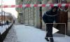 Между землей и небом война: сосульки снова угрожают петербуржцам