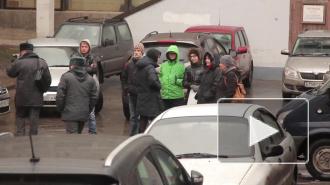 На Загребском бульваре удалось задержать казахского насильника, с прошлого года он был в розыске