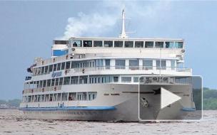 В порту Петербурга умер португальский матрос