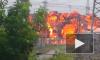 В Томске прогремел взрыв на электростанции