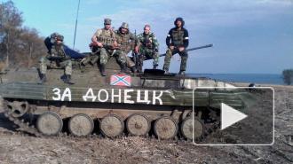 Новости Новороссии: украинская армия перешла в контрнаступление на донецкий аэропорт