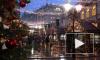 Особый режим доступа в центр Москвы введут на новогодние каникулы
