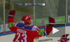 СКА уступил ЦСКА в третьей игре плей-офф со счетом 2:3