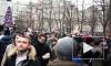 Митинг на Сахарова санкционирован на 50 тысяч человек