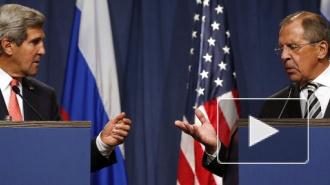 Женевские соглашения по Украине дают шанс на снижение напряженности