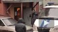 В Петербурге задержали членов этнической преступной ...