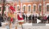 Приключения венгра в России: масленица