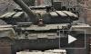 На параде ко дню снятия блокады Ленинграда пойдут танки