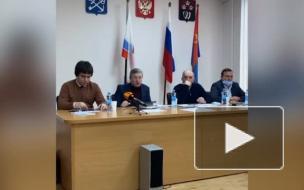 Ильдар Гилязов потребовал от ТСЖ и УК следить за состоянием жилых домов