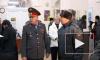 Избирательные участки Петербурга проверяют собаки и полиция