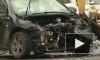 В ДТП с 13-ю машинами в Москве в пешехода прилетел аккумулятор