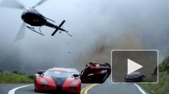 """Фильм """"Need for speed: жажда скорости"""" уступил лидерство в киночарте"""