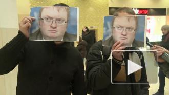 Кремов и Хрусталев против действий инициативных депутатов