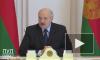Лукашенко пригласил глав других стран на парад Победы в Минск